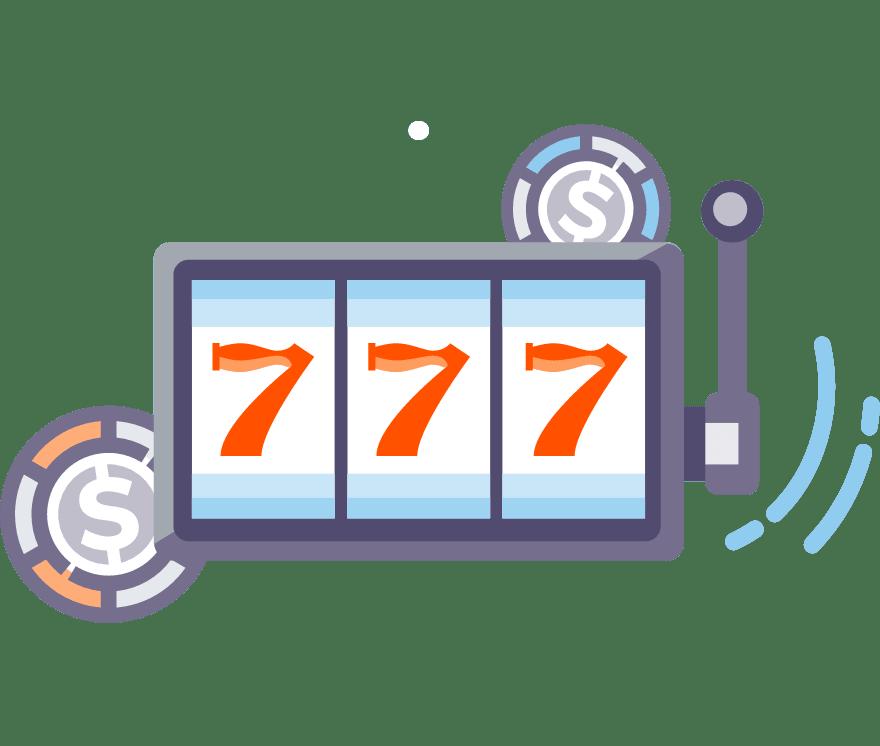 Best 124 Slots Online Casino in 2021