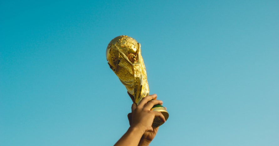 How The Soccer World Cup Affected Macau gambling Stocks