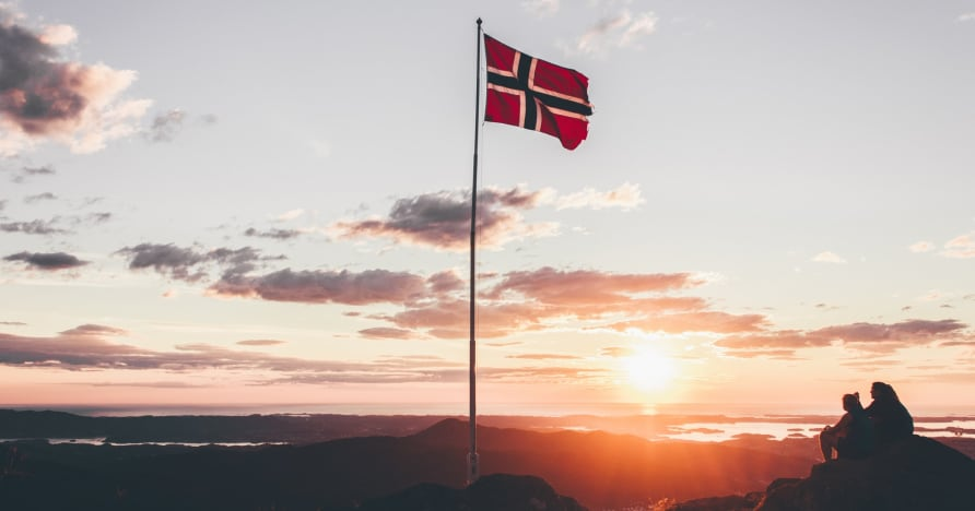 Crypto Casinos Taking Over Gambling in Norway