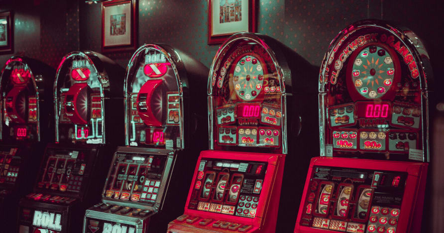 Your guide to online casinos