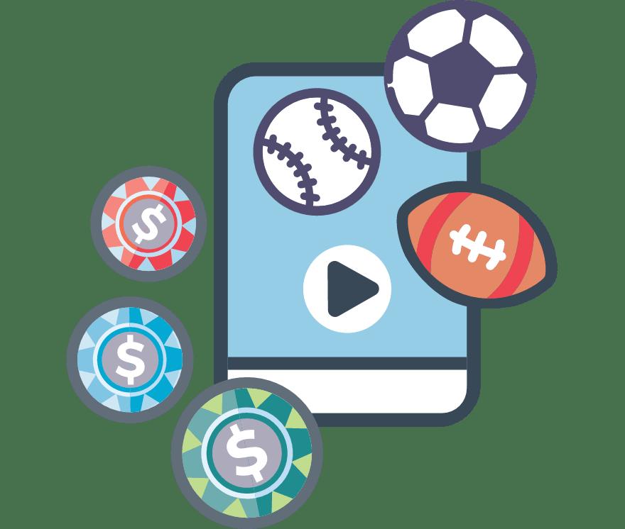 Best 14 Online Betting Online Casino in 2021