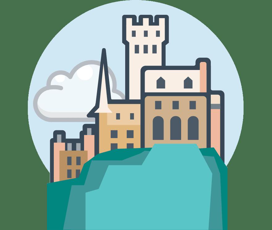 Best 11  Online Casinos in Liechtenstein