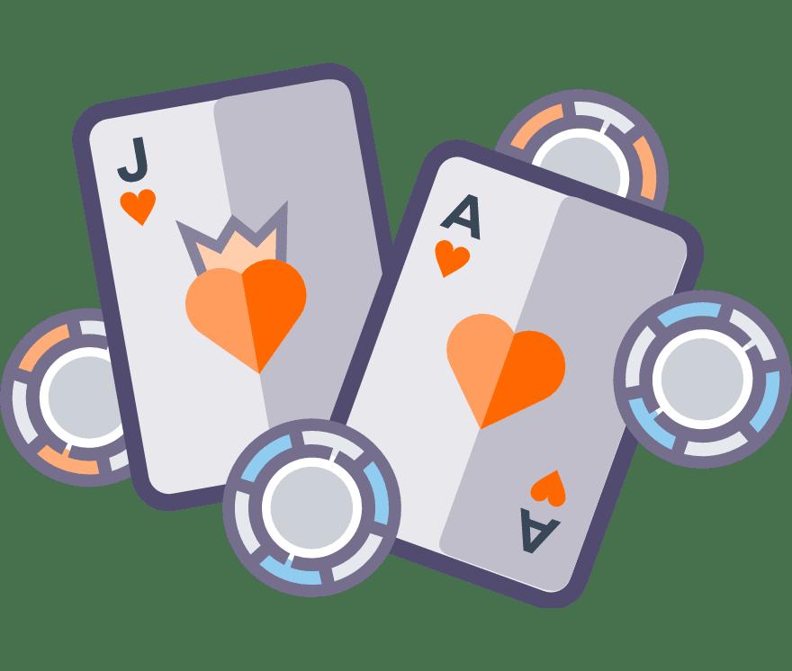 Best 119 Blackjack Online Casino in 2021