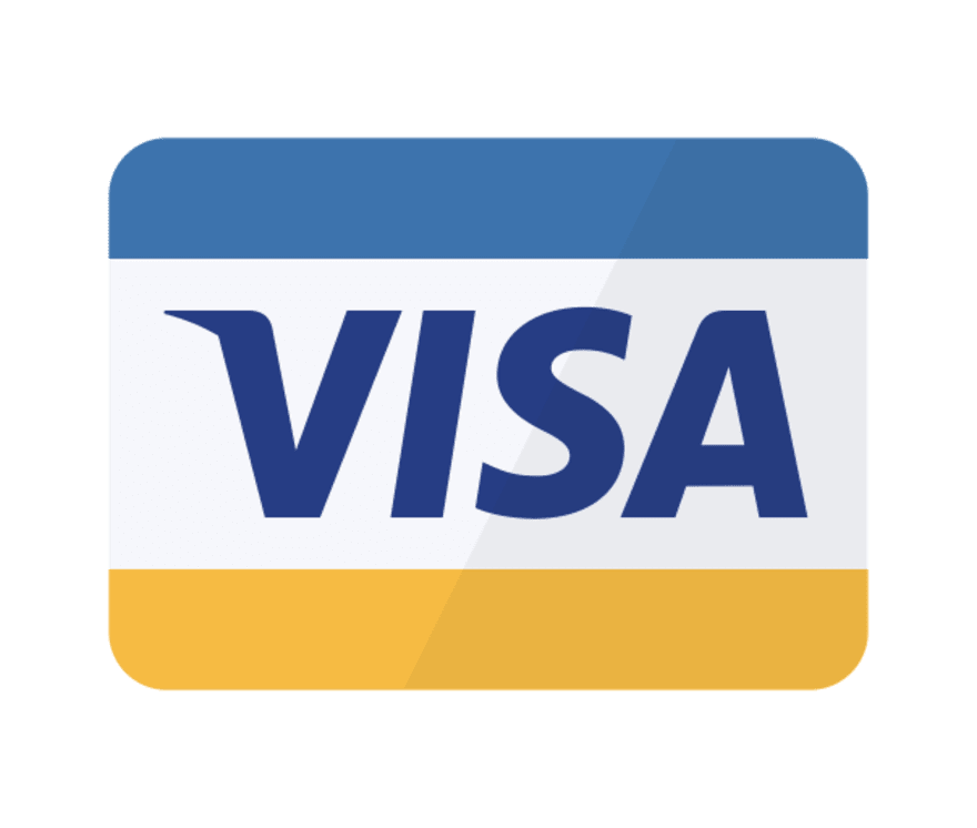 Top 128 Visa Online Casinos