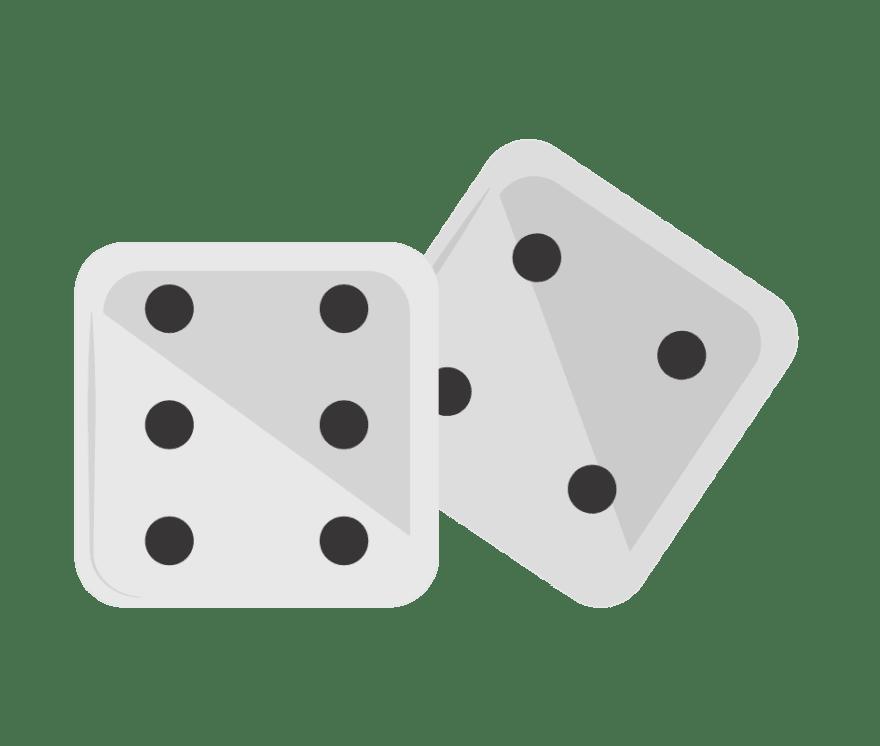 Best 43 Sic Bo Online Casino in 2021