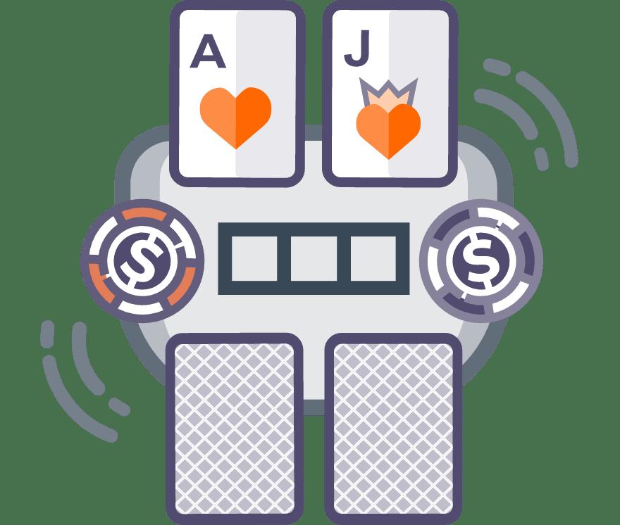 Best 45 Casino Holdem Online Casino in 2021