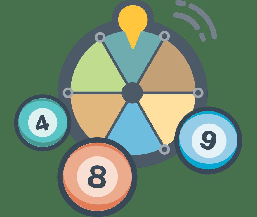 Best 8 Lottery Online Casino in 2021