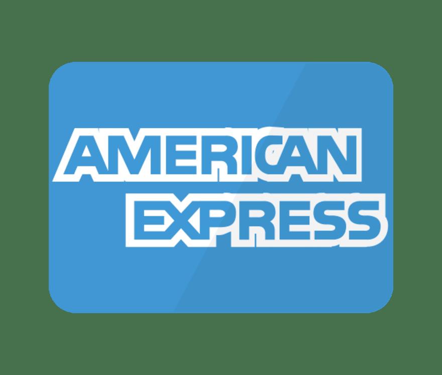 Top 7 American Express Online Casinos