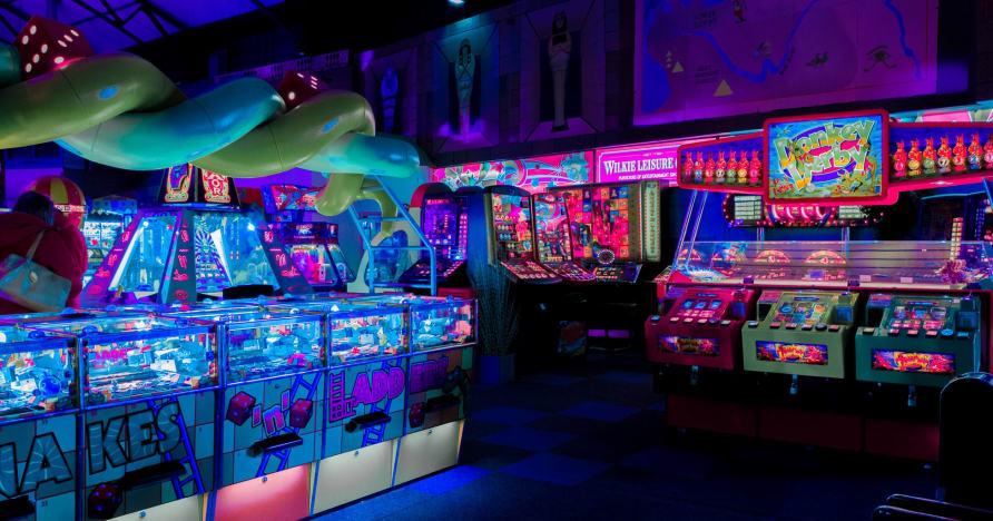 How Online Slot Machines Work