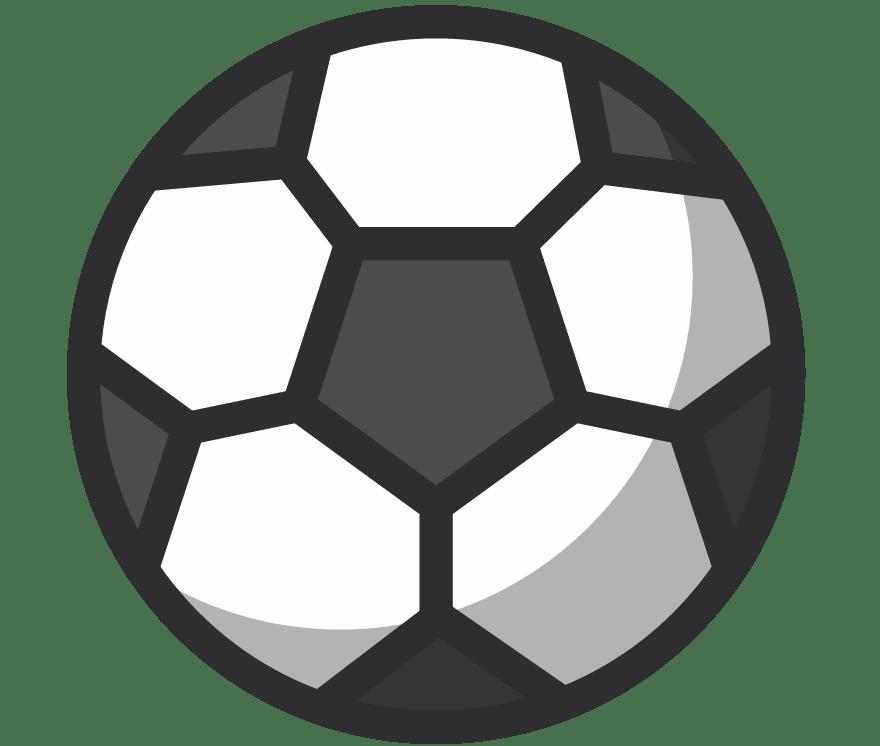 Best 28 Football Betting Online Casino in 2021
