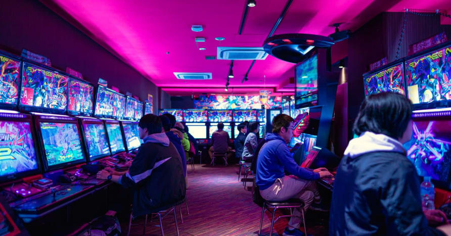 Innovative Online Slots Features You Can't Miss