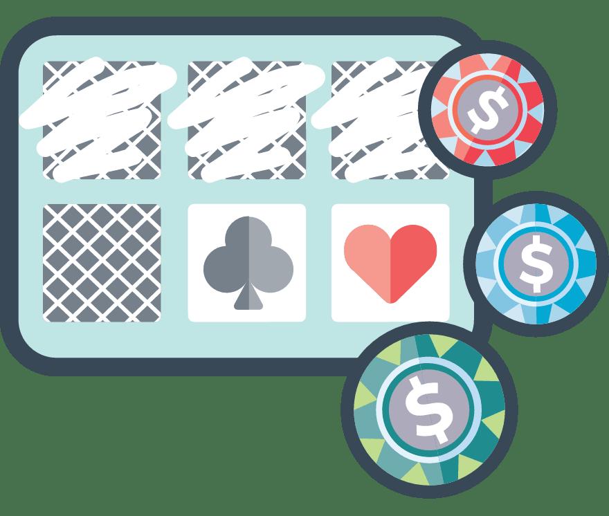 Best 35 Scratchcards Online Casino in 2021