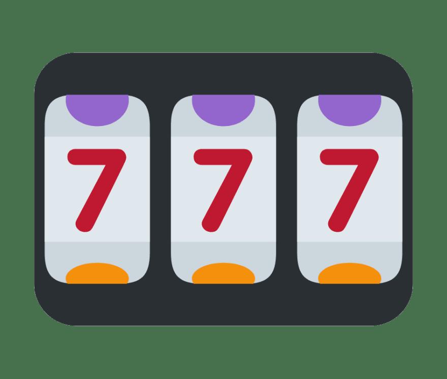 Best 149 Slots Online Casino in 2021 🏆