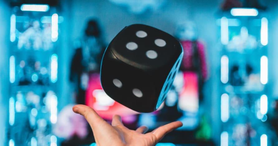 Live Casino Deal Between Evolution and Greentube