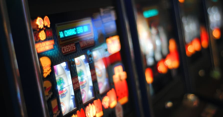 Major Slots Releases this Year