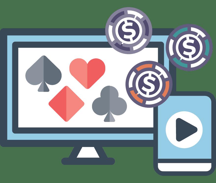 Best 73 Video Poker Online Casino in 2021