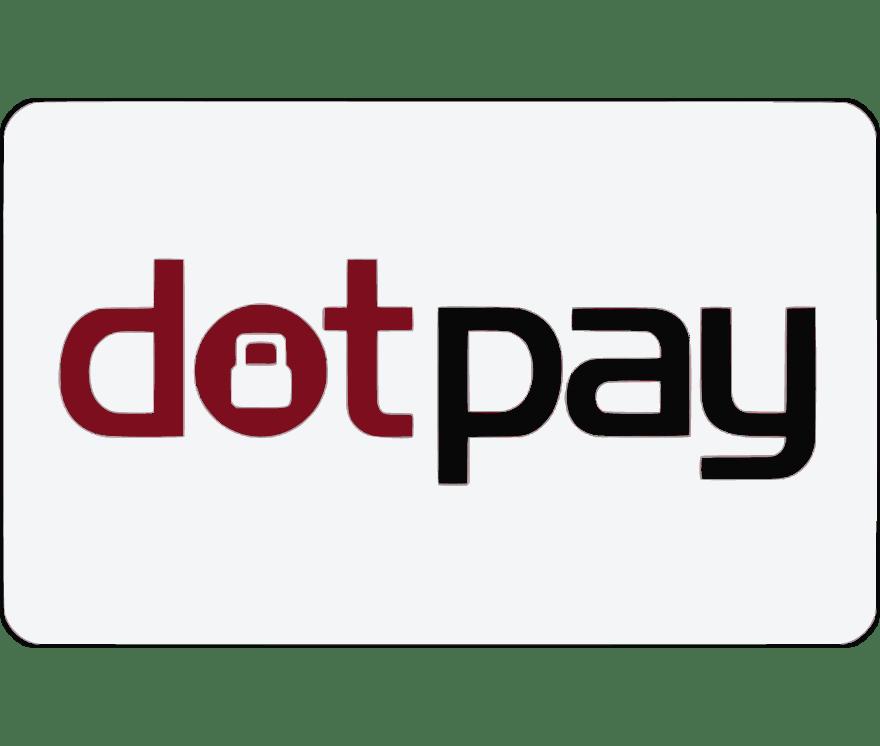 Top 1 dotpay Online Casinos