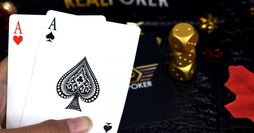 Playing Poker - Best Strategy and Tips to Scale