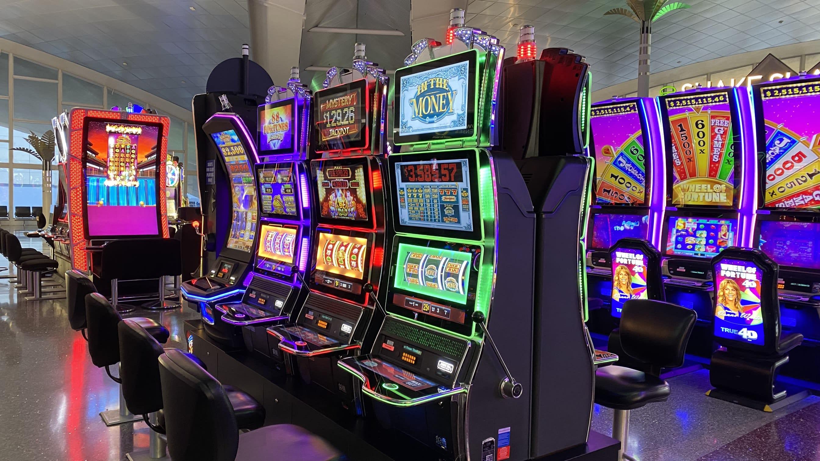 Top Tips for Choosing the Best Online Slots Developer
