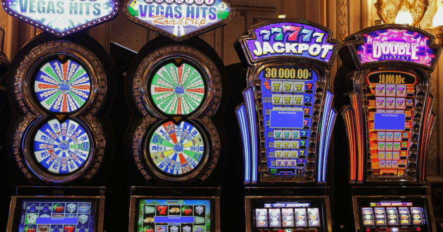 Thunderkick Releases Several Brand New Slots that Shocks the Competition