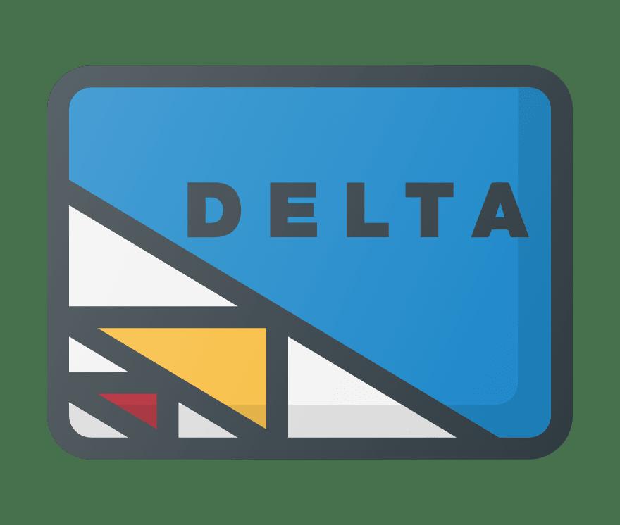 Top 1 Delta Online Casinos