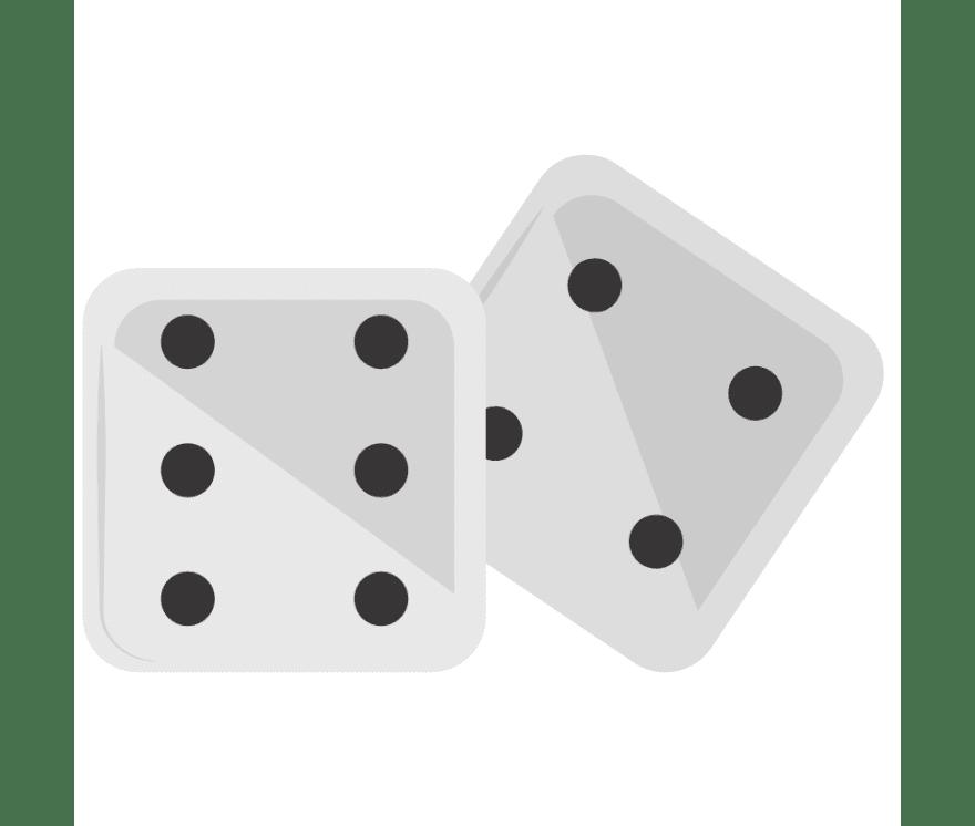 Best 37 Craps Online Casino in 2021 🏆