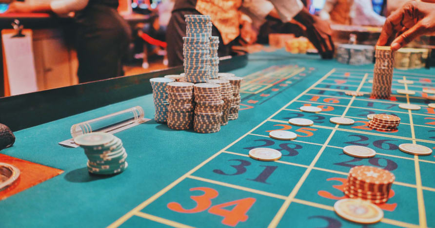 Ridiculous Wins in Online Casinos