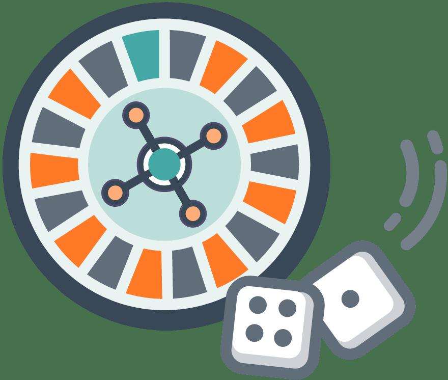 Best 114 Roulette Online Casino in 2021
