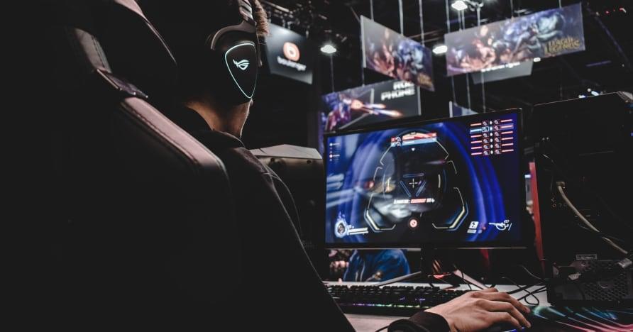 Gaming vs Gambling