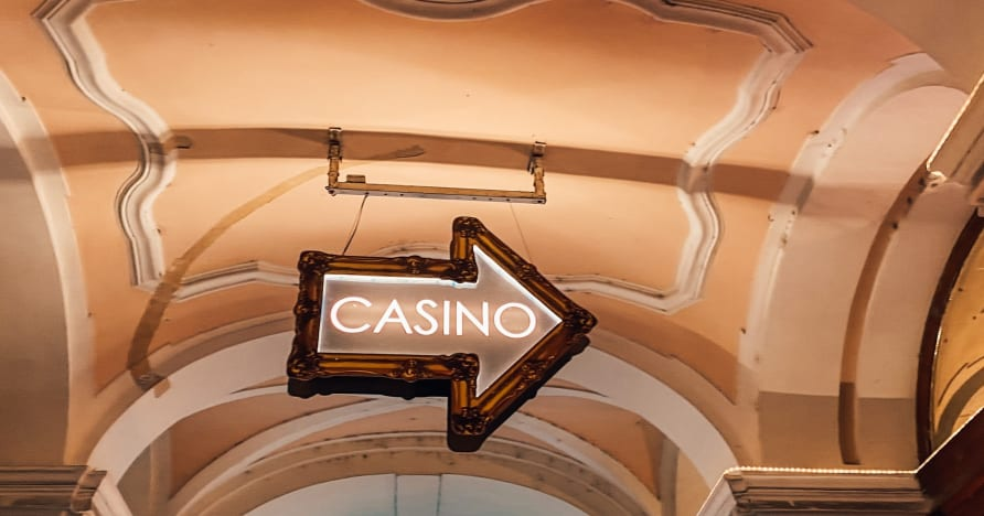 Debunking Common Online Casino Myths