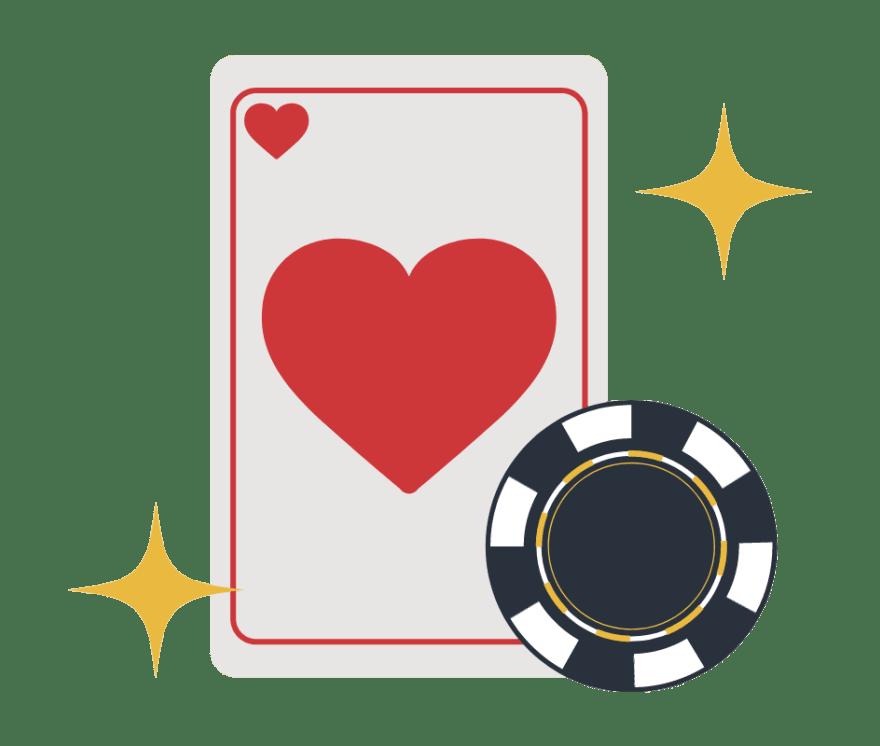 Best 95 Poker Online Casino in 2021 🏆