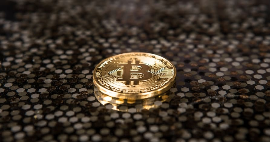Top Benefits of Cryptocurrency Gambling