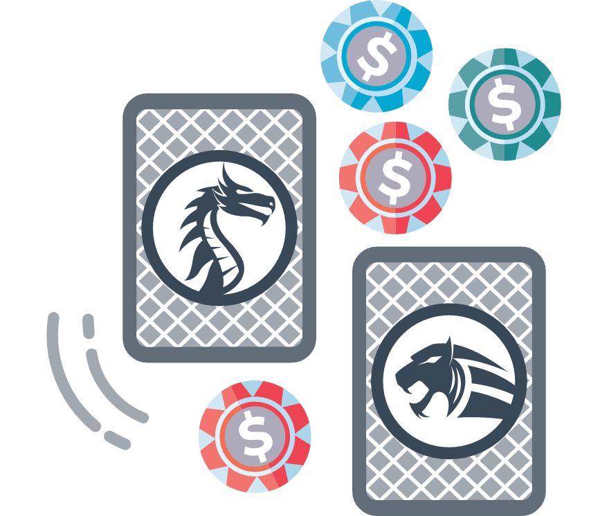 Best 41 Dragon Tiger Online Casino in 2021