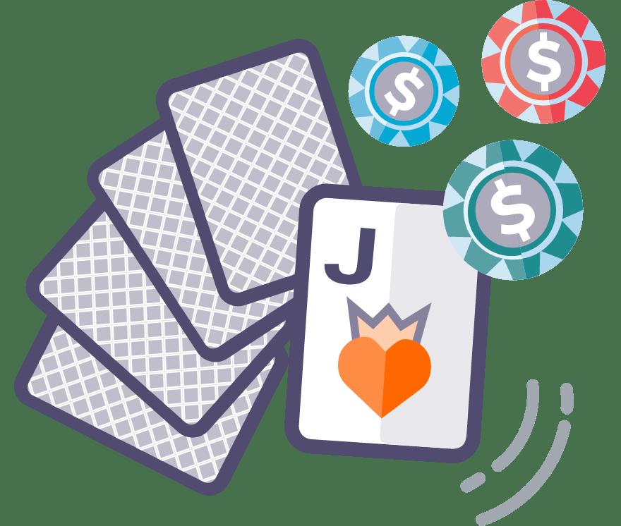Best 4 Flop Poker Online Casino in 2021
