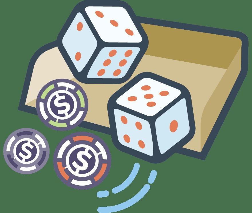 Best 34 Craps Online Casino in 2021