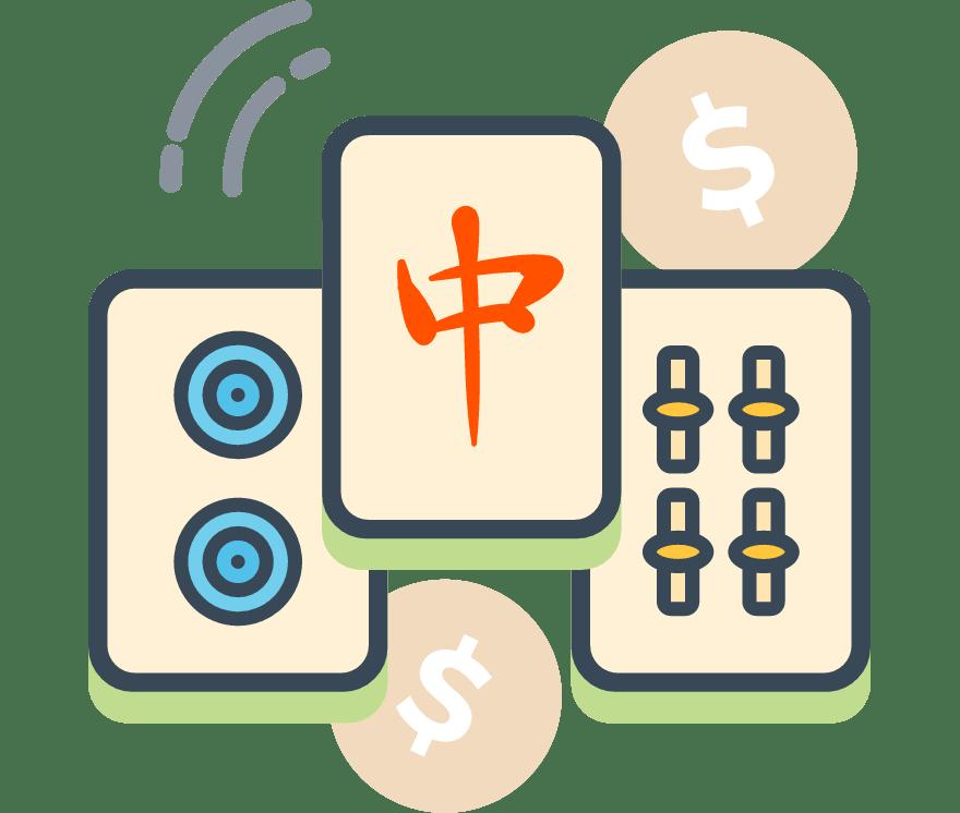 Best 18 Mahjong Online Casino in 2021