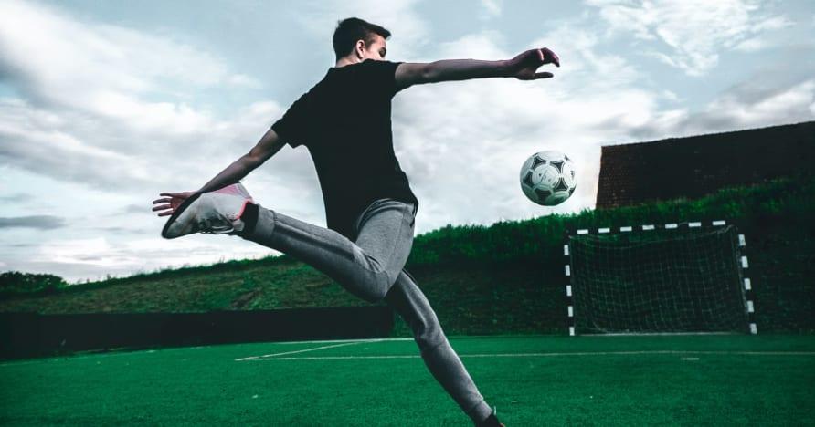 Online Sportsbetting at 22BET for Czech fans